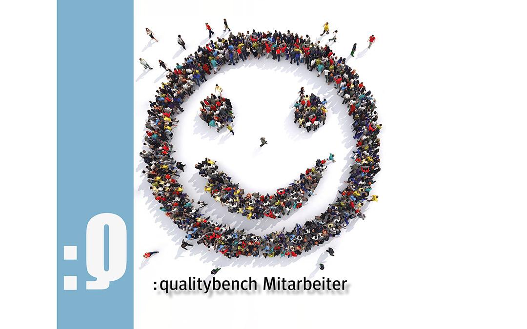 Neue Broschüren für unsere Benchmarks qualitybench